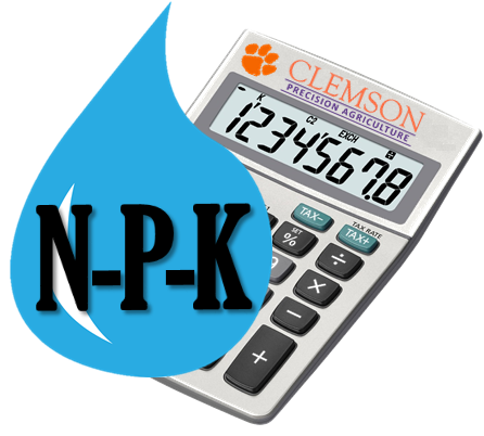 Drip Fertigation Calculator