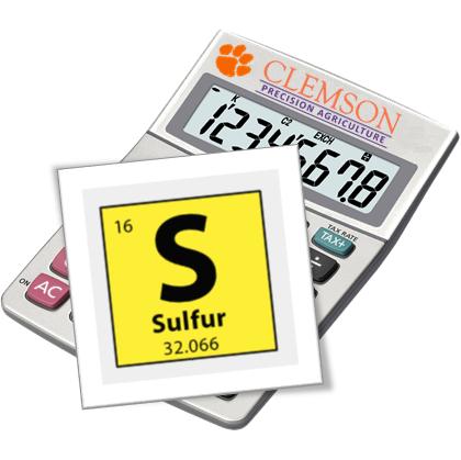 Soil Acidification Calculator