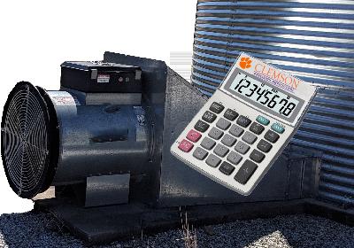 EMC Calculator