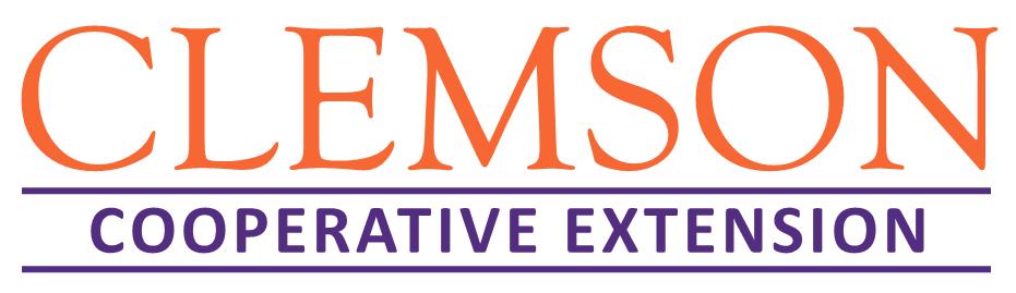 Clemson Cooperative Extension Wordmark