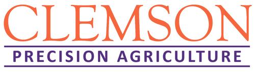 Clemson Precision Ag Wordmark